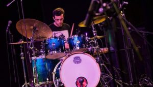 Who's your drummer, record drums online about page