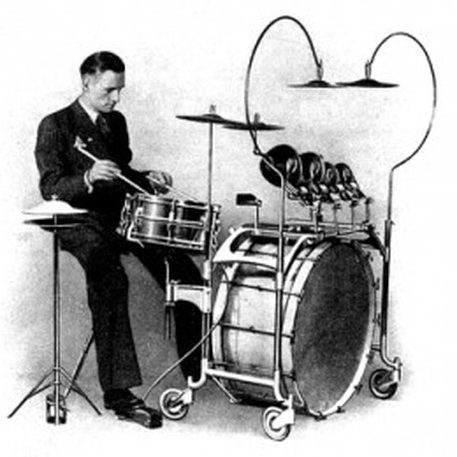 How I Record Drums Over The Internet