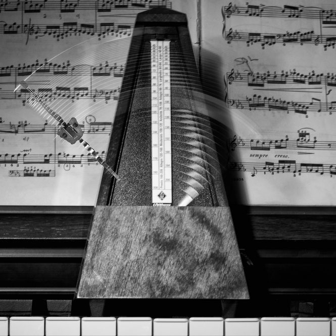 What Has The Metronome Done To Us?
