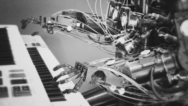 The Dawn Of AI Music